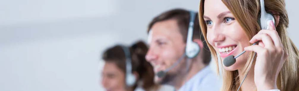 Call center professionale