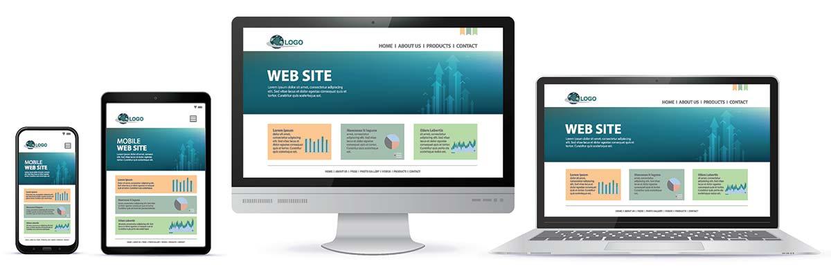 Siti web clamabusiness